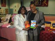 Councilwomen Dorothy Gooseby and Apostle Karen