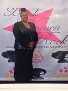 Dr. Karen Black Women Rock