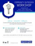 Homebuyers Workshop June 21 2018 1 of 5