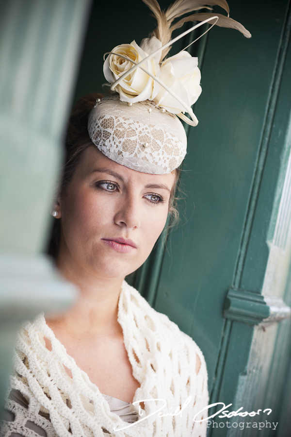 Sinéad Madden Millinery