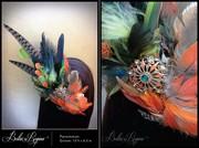 Persimmon Grove - BellaRegina Designs - www.bellareginadesigns.com