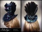 Nightshade - BellaRegina Designs