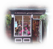The Beverley Hat Company