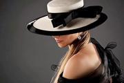 Cap'a di Carina  - model Audrey