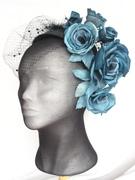 Cap'a di Carina - Lots of Blue Roses