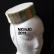 Cigarette Girl Hat