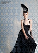 Aniss Millinery Australia Editorial Hat 4