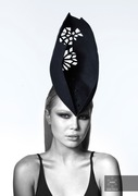 Aniss Millinery Australia Punctuate#7