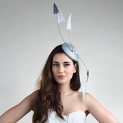 Bee Smith Millinery Spring Summer 2013