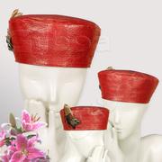 Pillbox / Cocktail Hat