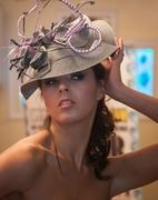 LinmiR Couture Hatinator 2013 Manjeri