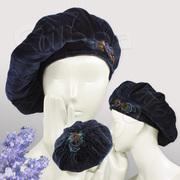 Beret / Tam-Style Hat