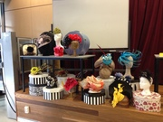 Hats Off to Brisbane Millinery Convention 2013
