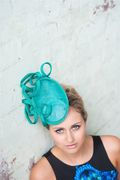 rebecca share MILLINER - 2013 Spring Collection