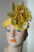 Cessiah Alice Millinery Spring 2013 Collection