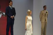 catwalk 2013 - National Wedding Show, Birmingham