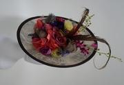 Floral Dish 1