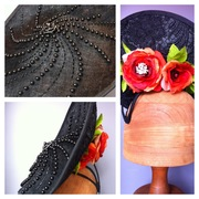 Oaks Day Millinery Award