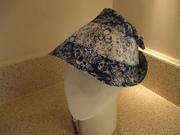 Ship and Shore Hat from 2012