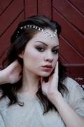 Princess Pearl Headpiece