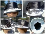 Melissa's hats