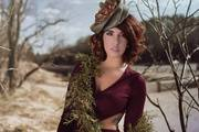 Labyrinth Photoshoot With Loren Schmidt Photography