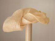 sculpture hat