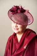 Special Occasion Women Hat, Millnery