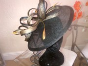 My daughters hat for the Awards