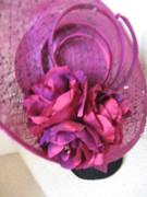 My hat Montvilla Rose