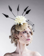 derby_hats_summer_headpiece_women_fascinator_designer_ellagajewska