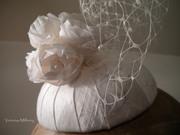 White Silk Bridal