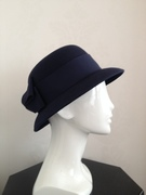 Custom Fur Felt Hat