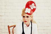 Cessiah Alice Millinery Spring 2014 Collection