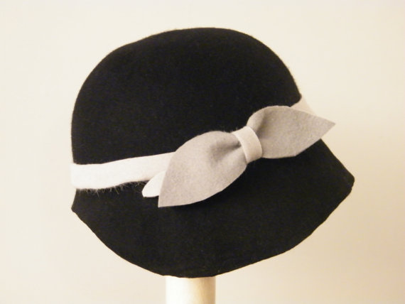 Miss fisher's Murder Mystery Hat