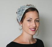 elegant headband