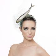 Fresh Catch Headband