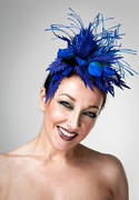 LACE MILLINERY FUNDAMENTALS