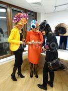 London Hat Exhibition 2015