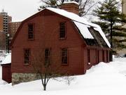 TradArtsStudio Millinery Classes at Slater Mill Historic Site