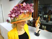 London Hat Week 2015