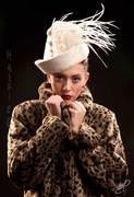 hatpiece--Windblown-Ice--winter-white-felt-hat