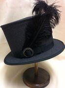 Larae Couture Hat Portfolio
