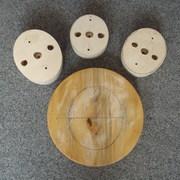 Sampling- New Hat Blocks