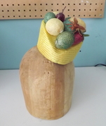 Fruitie Cocktail Hat