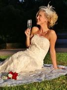 Bridal Fascinators by Agatelier