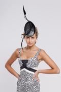 3D PERCHER HATS