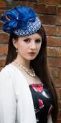Emily wearing 'Bridget' - MGJ pic