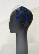 Headband by Anastasia Frei