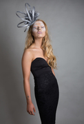 Carrie Jenkinson Fascinators, Hats & Headwear
